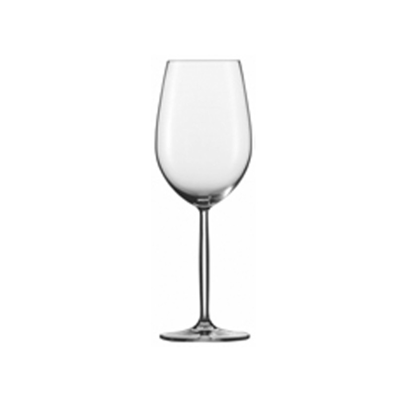 Copa schott zwiesel living diva burdeos 44 cl for Copa burdeos