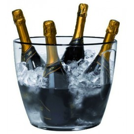 Ice Bucket Smart Bowl 4 bottles