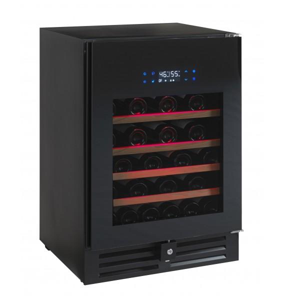 Premium Wine Cellar CV-46-BL