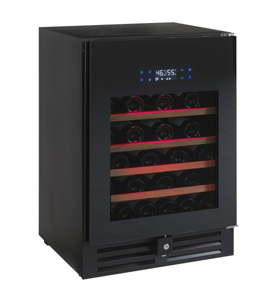 Vinoteca Premium CV-46-BL