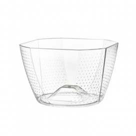 Perlage ice bucket 8-10 acrylic bottles