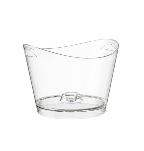 Cubitera Krystal Bowl 5 - 6 botellas