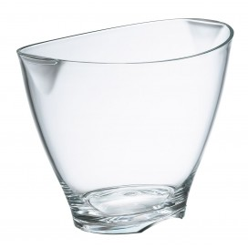 Iceberg Ice Bucket for 1-2 transparent acrylic bottles