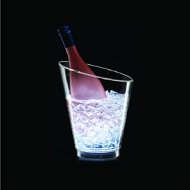 Ice Bucket Slice LED 1 bottle