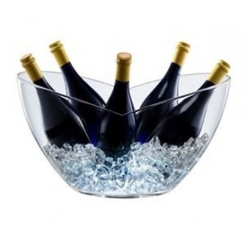 Ice Bucket for Champagne Cuore 6-8 bot