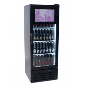 Exhibitor drinks CF-280 LCD