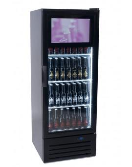 Expositor de bebidas CV-280 LCD
