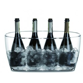 Ice Bucket Jeroboam 4-5 bottles